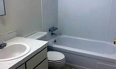 Bathroom, 136 Skyline Dr, 2