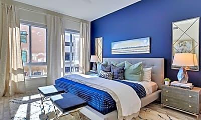 Bedroom, 207 Pierce St, 1