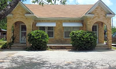 Building, 1208 S Abe St, 0