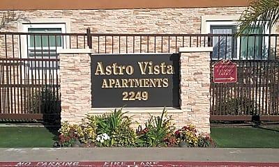 Astro Vista Apartments, 1