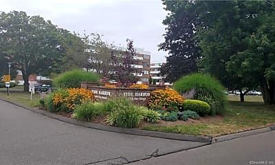 Community Signage, 1460 Elm St 420, 2