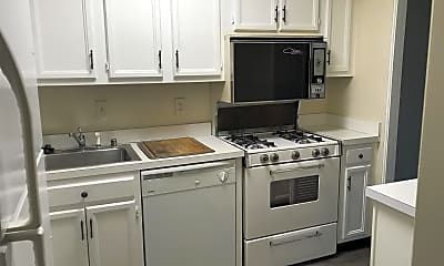 Kitchen, 260 G St SW, 1