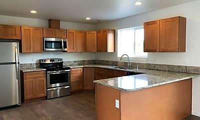 Kitchen, 711 3rd Ave NE, 1
