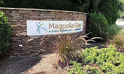 Magnolia Glen, 1