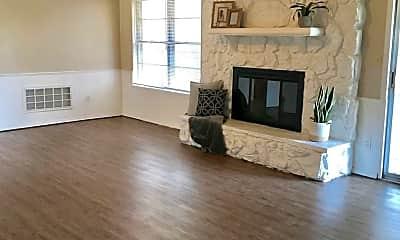 Living Room, 1445 SW 70th St, 0