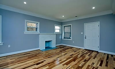 Living Room, 4110 14th St NW 2, 1