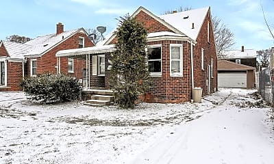 Building, 20232 Hanna St, 1