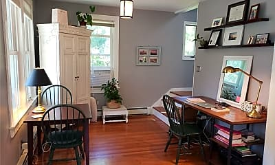 Dining Room, 207 E Broadway, 1