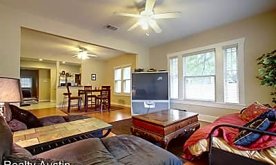 Living Room, 303 E 38th St, 0