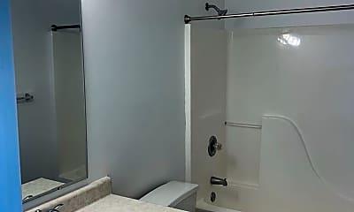 Bathroom, 12018 Kimball Run, 2