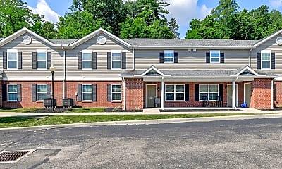 Building, 649 Pine Bark Lane, 0