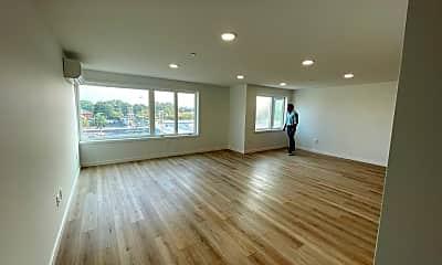 Living Room, 131 Brighton Ave 404, 2