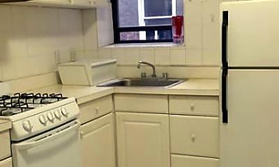 Kitchen, 170 W 109th St, 1