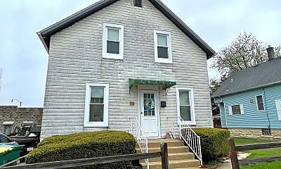 Building, 724 Raub St 2, 0