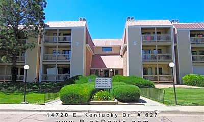 14720 E Kentucky Dr, 0
