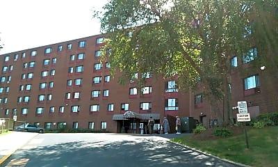 Borden Place, 2