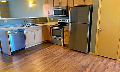 Kitchen, 300-306 Haley Pl, 0