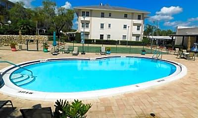 Pool, 1235 S Highland Ave 4-308, 2