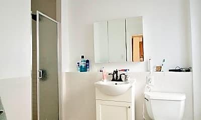 Bathroom, 57 Duffield St 4, 2