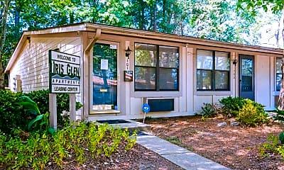 Leasing Office, The Village at Iris Glen, 0