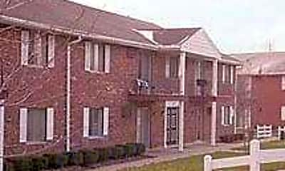 Highland View Apartments, 0