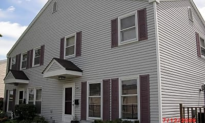 Building, 1888 Jamestown Cir, 0