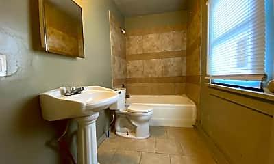 Bathroom, 1613 E Park Pl, 1