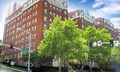 Casa Loma Apartments, 0