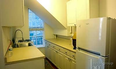 Kitchen, 45 E 78th St, 2