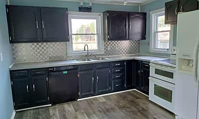 Kitchen, 2227 W Miller Rd, 1