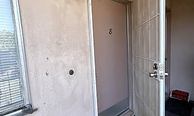 Bathroom, 556 El Camino Real, 2