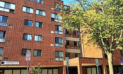 Cocheco Park Apartments, 0