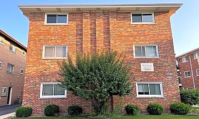Building, 6131 W 64th Pl 3A, 0