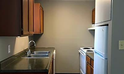 Kitchen, 160 Van Giesen St, 0