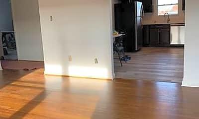 Living Room, 1307 Inwood Terrace, 1