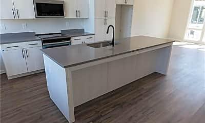 Kitchen, 457 Parkway Dr NE, 1