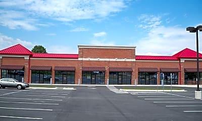 Building, 9810 Belair Rd, 0