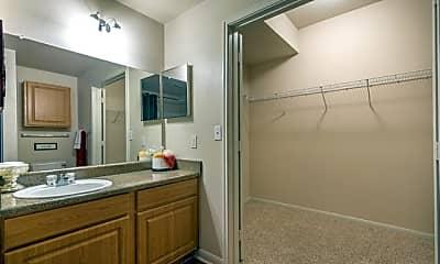 Bathroom, Austin Bluff, 2