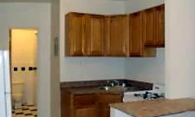 Kitchen, 168 1st Avenue, 1