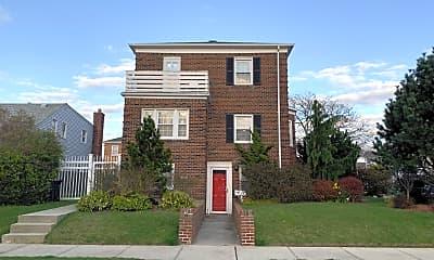Building, 401 E Beech St, 2