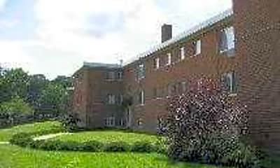 Hilltop Estates, 1