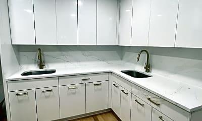 Kitchen, 117 South 9th st, 1