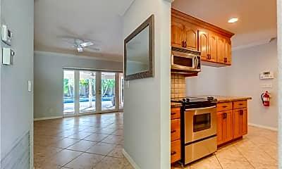 Kitchen, 1800 NE 28th Dr, 1