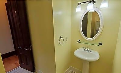 Bathroom, 750 South Ave 303, 2