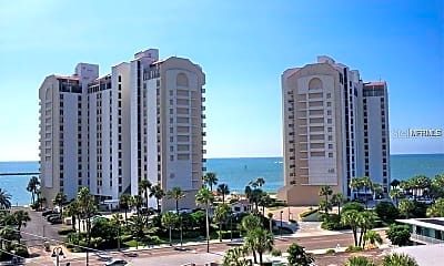 Building, 450 S Gulfview Blvd 708, 0