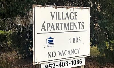 Shakopee Village Apartments, 1
