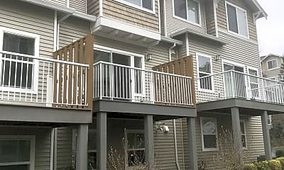 Building, 8790 SW 147th Terrace, 1