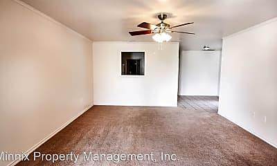 Living Room, 5405 Harvard St, 1