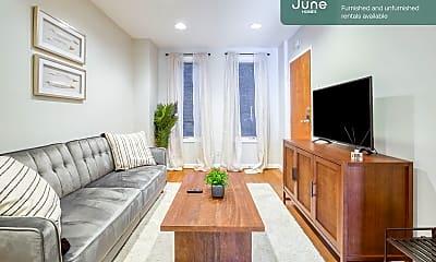 Living Room, 3244 Jones Ct NW, 1