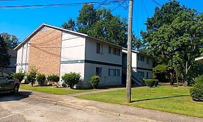 Lynwood Terrace Apartments, 0